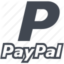 Logo Pay Pal